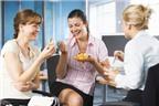 7 mẹo giảm cân đơn giản cho nàng công sở