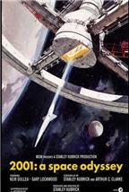 10 phim nổi tiếng về du hành không gian