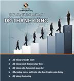 5 kỹ năng lãnh đạo cần có để thành công
