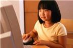 Bé dùng internet: Đúng cách, đúng tuổi!