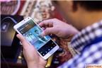 """""""Lạ và thú vị"""" nghe nhạc hi-res trên Galaxy Note 4"""