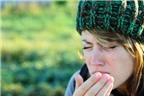 Ngăn ngừa nhiễm trùng trong mùa lạnh