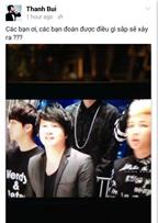 Thanh Bùi thu âm và quay MV cùng boygroup Kpop
