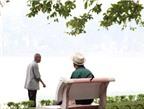 Người già nên coi bệnh tật như cơn gió nhẹ
