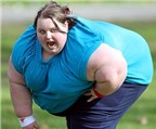Những căn bệnh dễ mắc đối với phụ nữ béo phì