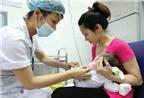 Cách phòng bệnh cho trẻ khi chưa tiêm vắcxin phòng bệnh