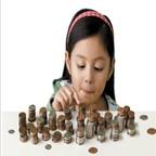 Dạy con về tiền và 6 điều quan trọng bố mẹ cần biết