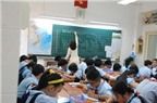 """Giải pháp """"Lớp học tương tác"""" thông minh"""