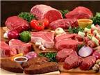 Nguy cơ bệnh tim từ thịt đỏ