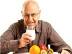 Thiếu hụt Vitamin dẫn đến mất trí