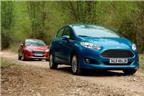 Ford Fiesta – xe nhỏ tốt nhất toàn cầu dành cho người Việt