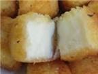 Bánh sữa chiên xù