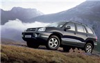 Hyundai Santa Fe chinh phục khách hàng như thế nào?