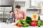 Mẹo giúp bé ăn ngon hơn mỗi ngày