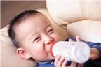 Sữa dê hay sữa bò tốt cho trẻ hơn?