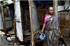 Chùm ảnh: Câu chuyện về những... nhà vệ sinh trên thế giới