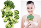 4 loại rau củ mùa đông giúp giảm cân siêu nhanh và hiệu quả