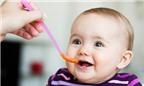 Dinh dưỡng cho trẻ bị còi xương như thế nào?