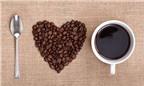7 công thức làm đẹp từ café