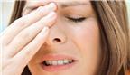 Bệnh viêm xoang và cách điều trị