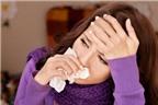 Cách chữa ho tại nhà không cần dùng thuốc