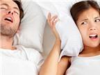 Chữa ngủ ngáy đơn giản mà hiệu quả