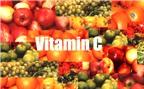 Tác hại khi cơ thể thiếu hoặc thừa Vitamin C