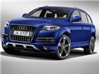 Audi sẽ có Q8 cạnh tranh BMW X6