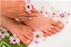 8 cách phòng ngừa nứt nẻ chân trong mùa lạnh