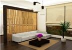 16 lời khuyên khi bạn muốn trang trí nhà đẹp kiểu châu Á