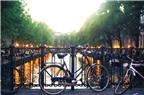 35 lý do khiến du khách 'phải lòng' với du lịch Amsterdam