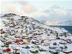 Những ngôi làng cạnh biển đẹp nhất thế giới