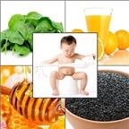 Trẻ bị táo bón: Mẹo chữa tận gốc hiệu quả