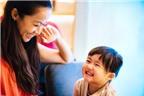 Mẹo hay giúp trị tật nói lắp ở trẻ nhỏ