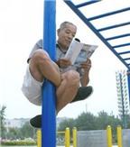 Đọc sách rất tốt cho sức khỏe