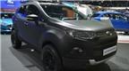 Ford EcoSport hầm hố hơn với màu sơn siêu xe