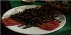 Ăn côn trùng có thực sự tốt cho sức khỏe?