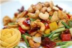 Ăn hạt điều giúp phòng ngừa bệnh tim mạch, đái tháo đường