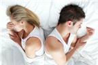 Hôn nhân không hạnh phúc dễ bị bệnh tim