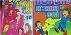Sách kém chất lượng đầu độc tâm hồn trẻ thơ