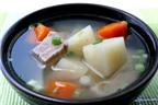 Các món ăn giúp làm trắng da từ bên trong