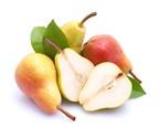 Những lợi ích sức khỏe từ quả lê