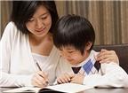 Dạy con học khó, cha mẹ tìm
