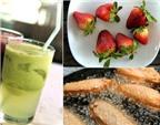 Những cách chế biến đồ ăn sai lầm gây hại nên tránh