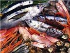 Những hải sản giúp