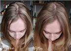 Tuyệt chiêu làm tóc dày hơn trong nháy mắt