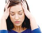 10 triệu chứng của bệnh đau nửa đầu