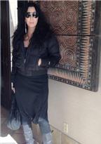 Danh ca Cher đang chiến đấu với bệnh tật