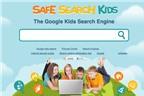 Sẽ có Google phiên bản dành cho trẻ em