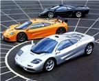 Top 7 siêu xe triệu đô chỉ dành cho các tỷ phú